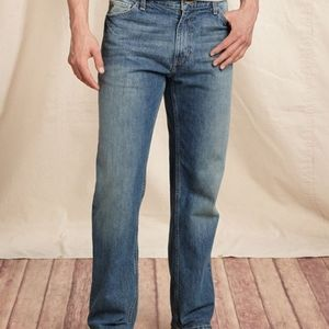 Tommy Hilfiger Classic Straight Jeans